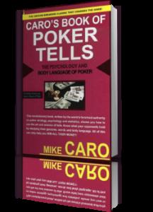 Karo-poker-tells