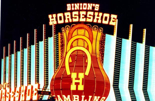 Binions Horseshoe Casino