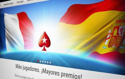 Pokerstars.es - бонус на депозит