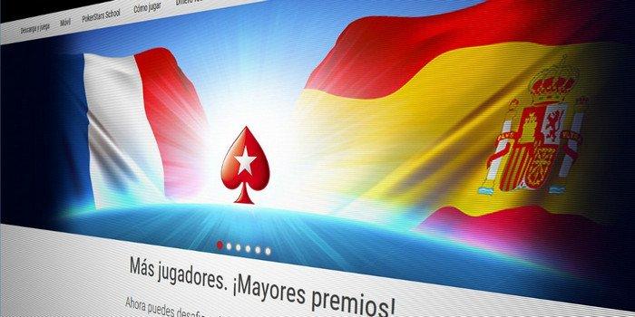 Pokerstars.es - бонус на депозит